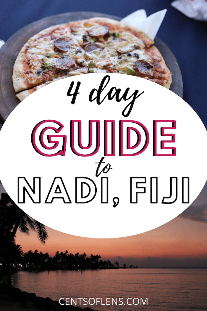 Guide to Nadi, Fiji